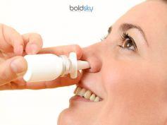 Massage Nose