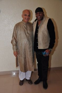 Pandit Satish Vyas And Sivamani