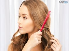 Shocking Reasons Not To Comb Hair After Sunset