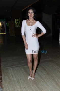Trailer Launch Of Bollywood Movie 'Baby'
