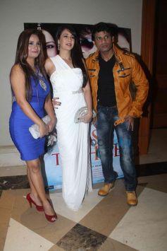 Trailer Launch Of Movie 'Kaash Tum Hotey'