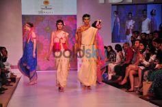 GIONEE INDIA BEACH FASHION WEEK 2015