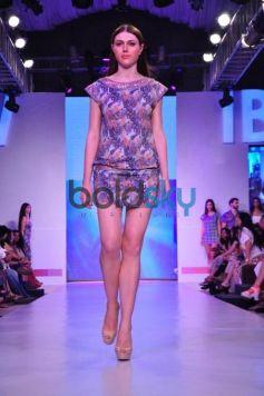 Gionee India Beach Fashion Week 2015-Day 2