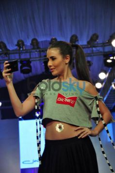 Gionee India Beach Fashion Week 2015-Day 3, Jattinn Kochhar Show.