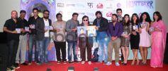 Music launch of film Hunterr