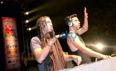 Grand Alegria Fest Rocked Again  By DJ Chetas, Grammy Nominated DJs Sultan & Ned Shepherd, Nikhil