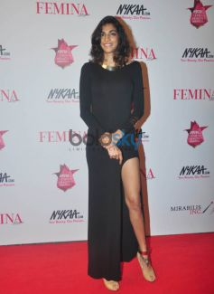 Femina Beauty Awards.