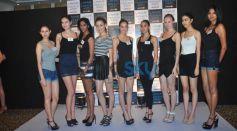 Lakme Fashion Week - Audition