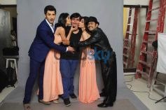 'Badmashiyan' Movie Photo Shoot By Amit Khanna