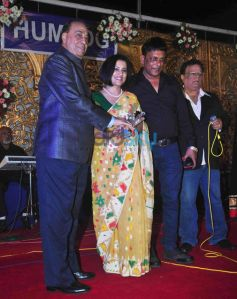 Hum Log Annual Award Function And Shivrartri Celebrations -2015