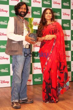 Vidya Balan At Disney Friends For Change Event