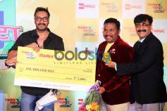 Ajay Devgan Judges Hajmola Open Mic Contest At Novotel Juhu