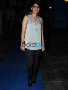 Kiran Rao At Opening Night Of CinePlay Festival Act