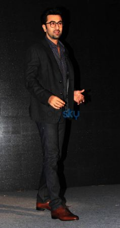 Ranbir Kapoor Launches Ronnie Screwvala's Book Dream With Your Eyes open