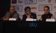 Lakme Fashion Week Press Conference And Curtain Raiser