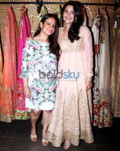 Launch of Spring Summer Collection 2015