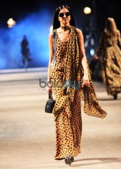 Lakme Fashion Week 2015 -Day 1