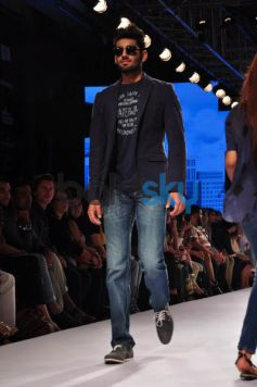 Photos Of Lakme Fashion Week 2015 TOM TAILOR-DAY 03-SHOW 6