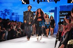 Lakme Fashion Week 2015 TOM TAILOR-DAY 03-SHOW 6