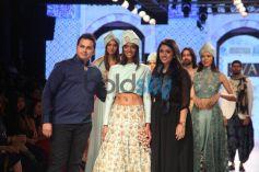 Lakme Fashion Week 2015 ARPITA MEHTA-DAY 04-SHOW 01