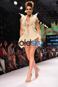 Lakme Fashion Week 2015 SS SURYA-DAY 04-SHOW 02