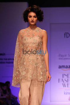 Amazon India Fashion Week 2015 PAYAL SINGHAL
