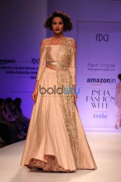 Amazon India Fashion Week 2015 PAYAL SINGHAL