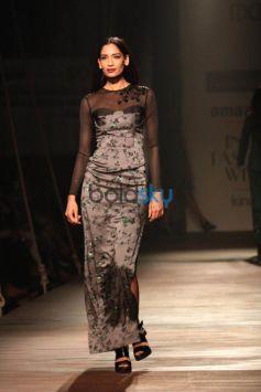 Amazon India Fashion Week 2015 NAMRATA JOSHIPURA
