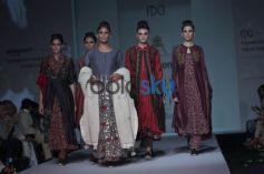 Amazon India Fashion Week 2015 PRATIMA PANDEY