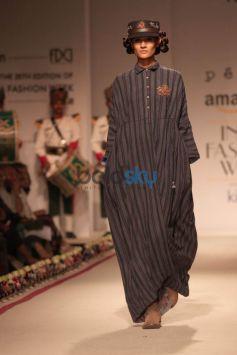 Amazon India Fashion Week 2015 ANEETH ARORA-PERO