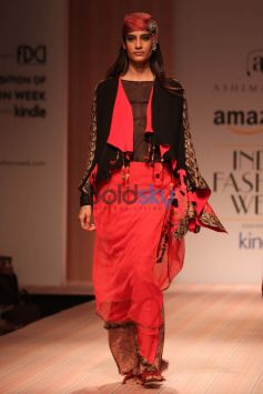 Amazon India Fashion Week 2015 ASHIMA LEENA