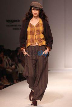 Amazon India Fashion Week 2015 EKA
