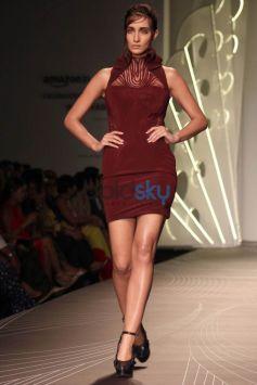 Amazon India Fashion Week 2015 GAURAV GUPTA