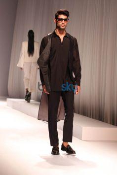Amazon India Fashion Week 2015 ROHIT GANDHI And RAHUL KHANNA