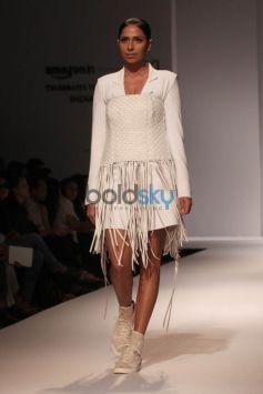 Amazon India Fashion Week 2015 SHWETA KAPUR