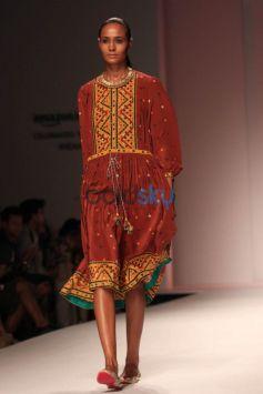 Amazon India Fashion Week 2015 TANVI KEDIA