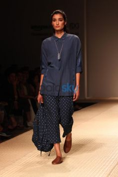 Amazon India Fashion Week 2015 VOGUE PRESENTS BODICE