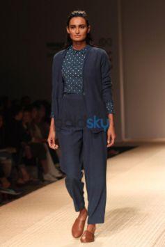 Amazon India Fashion Week 2015 VOGUE PRESENTS BODICE