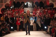 Amazon India Fashion Week 2015 GRAND FINALE