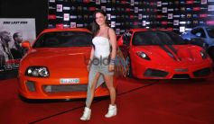 Hot Celebrites At Fast & Furious 7 Screening