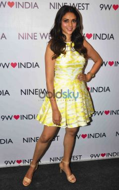 Aditi Rao Hydri Launch The Spring Summer Collection By Nine West