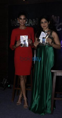 Book Launch Of My Clingy Girlfriend