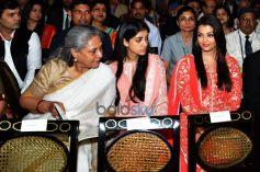Amitabh Bachchan Honored with Padma Vibhushan