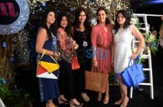 Preview Of Summer Resort 2015 collection By Maheka Mirpuri
