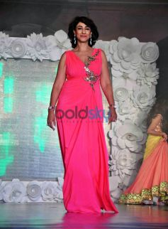 Fashion Show To Stop Child Abuse With NGO BETI