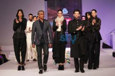 Raymond With  Woolmark Introduces Spring Summer Collection