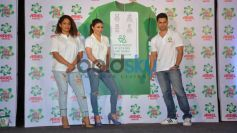 Soha And Kunal Launch Ariel Matic