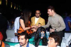 Celebration Of Baisakhi 2015 By Khalasa Collage At Mumbai