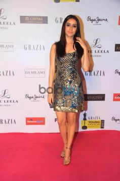 The Grazia Young Fashion Awards 2015