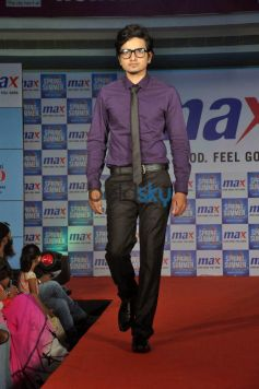 Unveiling Of SummerCcollection By Max Fashion